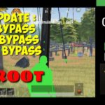 UPDATE CHEAT PUBG MOBILE NO ROOT NEW HOST SCRIPT BYPASS