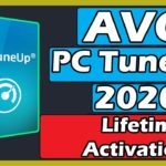 AVG TuneUp 2020 With Lifetime Activation I AVG PC TuneUp Unlock