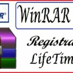Activate WinRAR With Your Name WinRAR 5.90 Final Activation