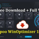 Ashampoo WinOptimizer 18.00.16 Full Version