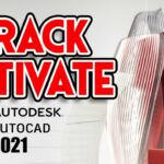 AutoCad 2021 Crack Activate Serial Key