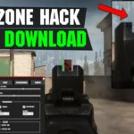 CALL OF DUTY: WARZONE HACK WALLHACK ESP AIMBOT MOD MENU