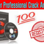 CCleaner Professional 5.66 License Key 2020