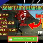 CHEAT AUTO HEADSHOT FREE FIRE TERBARU 2020 CHEAT FREE FIRE