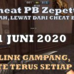 CHEAT PB ZEPETTO 1 JUNI 2020 Gembelcit (File No Password,