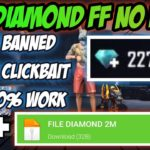 CONFIG DIAMOND FF‼️SCRIPT DIAMOND HACK FF DOWNLOAD TERBARU