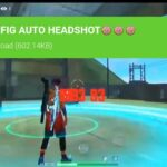 ☠Config Auto Headshot Free fire all phone 🔥
