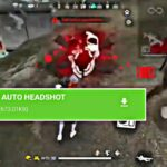 🇲🇨 Config auto headshot free fire v4