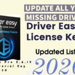 Driver Easy Pro 5.6.14 license Serial Key 2020