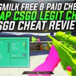 FREE CHEAT Weave for CS-GO – download free rage hack cs-go cheat