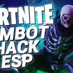 FREE FORTNITE HACK CHEAT UNDETECTED FREE DOWNLOAD