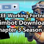 ✅ FREE Fortnite Aimbot Download TUTORIAL Chapter 2 Season 3
