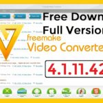 Freemake Video Converter 4.1.11.42 Full Version New Update