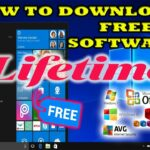 How to Download Desktop Application for FREE LIFETIME NO