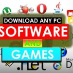 How to Download PC Softwares and Games Easily 2020 (Softwares