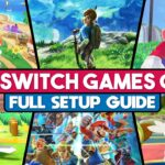 How to Play Switch Games on PC – A Complete Yuzu Performance