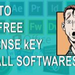 How to get Serial Key License Activation Key for Any Software