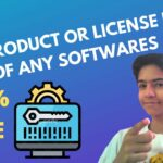 How to get free product or license key – Free serial number