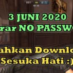 NEW UPDATE CHEAT PB 3 JUNI 2020 (File Tidak ada Password)