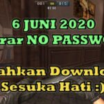 NEW UPDATE CHEAT PB 6 JUNI 2020 (File Tidak ada