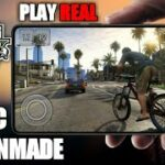Now Free Play Real Gta 5 On Any Android Mobile 2020 BY TAG