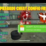 SCRIPT UPTADE AUTO HEADSHOT NO BANNED TERBARU 2020FREE FIRE
