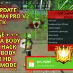 TERBARU MOD MENU LGD TEAM PRO V2 CHEAT FREE FIRE TERBARU 2020