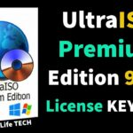 UltraISO Premium Edition 9.7.3 License KEY 2020 Latest Version