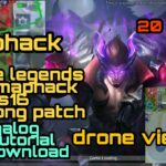 map hack mobile legends 2020 new update map hack ml 2020 YU