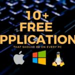 10 Free Apps that should be on every PC 20