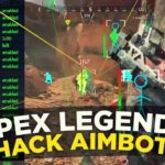 APEX LEGENDS HACK LEGIT FREE DOWNLOAD PC, XBOX, PS4 AIMBOT