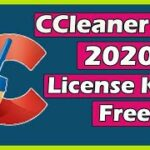 CCleaner Professional 5 67 Full Version License Key 2020