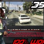 How to Download GTA 5 on PC for Free(35 GB) Highly compressed