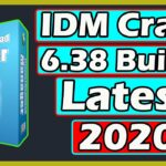 IDM Crack 6.38 Build 1 Patch + Serial Key Latest