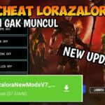 NEW Lorazalora Mod Menu V7 Mod Menu Free Fire Cheat FF