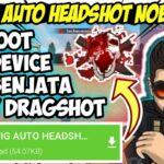 NEW UPDATE ‼️ DATA CONFIG AUTO HEADSHOT TERBARU