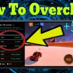 Switch How To Overclock Your System (Free Easy)