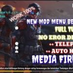 TUTORIAL DOWNLOAD MOD MENU BELLARA V12 CHEAT AUTO HS+ TELEPORT