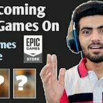 Upcoming Free Games On Epic Games Store🔥 – Why Conan Exiles