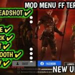 mod menu auto headshot free fire terbaru 2020 tanpa game guardian