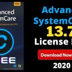 Advanced SystemCare 13 PRO v13.7 Full Version Free Download