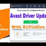 Avast Driver Updater 2.5.9 with License Key Activation Serial