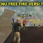 CHEAT MOD MENU FREE FIRE VERSI TERBARU, AUTO HEADSHOT, TELEPORT,