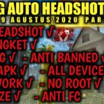 CONFIG AUTO HEADSHOT 100 TERBARU. ANTI BANNED 100 WORK,