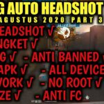 CONFIG AUTO HEADSHOT FF TERBARU 100. ANTI BANNED 100 WORK ,