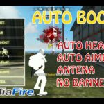 Cheat ff terbaru 2020 mod menu auto headshot , antena , bellara
