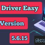 Driver Easy PRO Version 5.6.15 License Key 100 Working – Best