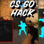 🔥FREE LEGIT HACK DOWNLOAD😈CHEAT CSGO WallHack AimBot