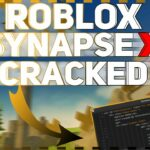 FREE Synapse X Cracked 🔥 Roblox Synapse X CRACKED WORKS 🔥