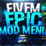 FiveM Bypass ¦ Mod Menu Externo New Update Free Download Cheat